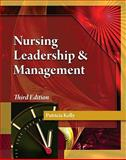 Nursing Leadership and Management, Kelly, Patricia, 1111306680