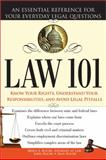 Law 101, Brien A. Roche and John Roche, 1402226683