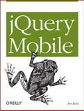 JQuery Mobile, Reid, Jon, 1449306683