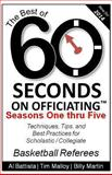 The Best of 60 Seconds on Officiating, Billy Martin and Tim Malloy, 1494306689