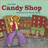 Candy Shop, Jan Wahl, 1570916683
