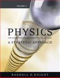 Physics for Scientists and Engineers : A Strategic Approach, Vol 2 (Chs 16-19), Knight, Randall D., 0321516680