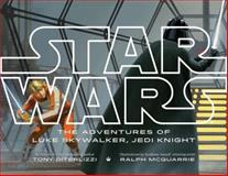Star Wars Ralph McQuarrie Picture Book, Disney Book Group and Tony DiTerlizzi, 1484706684