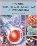 Essential Pediatric Allergy, Asthma, and Immunology, Wolf, Rauol, 0071416684