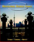 Multinational Business Finance, Eiteman, David K. and Stonehill, Arthur I., 0136096689