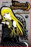 Princess Resurrection 5, Yasunori Mitsunaga, 0345506685