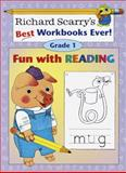 Fun with Reading, Richard Scarry, 0394876687