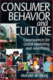 Consumer Behavior and Culture : Consequences for Global Marketing and Advertising, de Mooij, Marieke, 0761926682