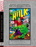 Marvel Masterworks, Roy Thomas, Harlan Ellison, Gary Friedrich, 0785166688