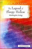 The Legend of Sleepy Hollow, Washington Irving, 089598668X