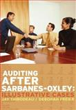 Auditing after Sarbanes-Oxley, Thibodeau, Jay C. and Freier, Debbie, 007352669X