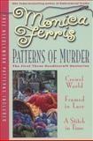 Patterns of Murder, Monica Ferris, 0425206696