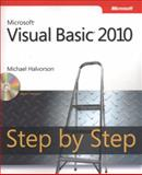 Microsoft Visual Basic 2010 Step by Step, Halvorson, Michael, 0735626693