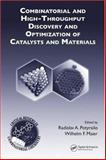 Combinatorial and High-Throughput Discovery and Optimization of Catalysts and Materials, , 0849336694