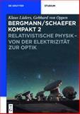 Relativistische Physik - Elektromagnetismus, Optik, Lüders, Klaus and Eichler, Hans-Joachim, 3110226693