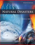 Natural Disasters, Abbott, Patrick Leon, 0073376698