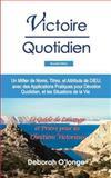 Victoire Quotidien, Deborah O'Longe, 0615756697