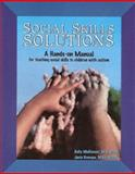 Social Skills Solutions, Kelly McKinnon and Janis Krempa, 0966526694