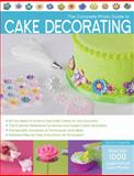 The Complete Photo Guide to Cake Decorating, Autumn Carpenter, 1589236696