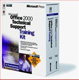 Microsoft Office 2000 Technical Support Training Kit, Microsoft Corporation, 0735606692