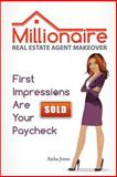 Millionaire Real Estate Agent Makeover, Aisha Jones, 1495486699