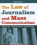 The Law of Journalism and Mass Communication 3rd Edition