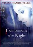 Companions of the Night, Vivian Vande Velde, 0152166696