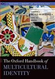 [Oxford] Handbook of Multicultural Identity, , 0199796696