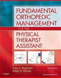 Fundamental Orthopedic Management for the Physical Therapist Assistant, Shankman, Gary A. and Manske, Robert C., 0323056695