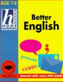 Better English, NCPTA Staff, 0340646691