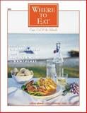Where to Eat Cape Cod 03, Epstein, 0967276691