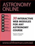Astronomy Online 9780716796695