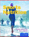 Practical Applications in Sports Nutrition 4th Edition