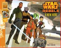 Star Wars Rebels Picture Book (Purchase Includes Star Wars EBook!), Disney Book Group, 1484706692