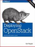 Deploying OpenStack, Pepple, Ken, 1491946695