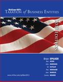 Taxation of Business Entities, 2011 Edition, Spilker, Brian C. and Ayers, Benjamin C., 0078136695