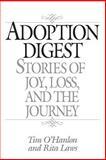 Adoption Digest, Tim O'Hanlon and Rita Laws, 0897896696