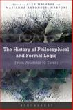 Introduction to the History of Philosophical and Formal Logic : From Aristotle to Tarski,, 1472506693