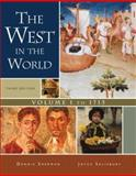The West in the World : To 1715, Sherman, Dennis and Salisbury, Joyce, 0073316695
