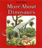 More about Dinosaurs, David Cutts, 0893756695