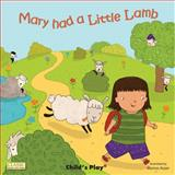 Mary Had a Little Lamb, Annie Kubler, 1846436699