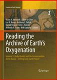Reading the Archive of Earth's Oxygenation : Global Events and the Fennoscandian Arctic Russia - Drilling Early Earth Project, , 3642296696