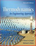 Thermodynamics : An Engineering Approach, Cengel and Cengel, Yunus A., 0077986695