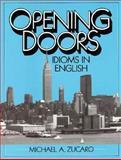 Opening Doors 9780136386698