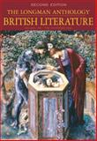 The Longman Anthology of British Literature Vol. 2B : The Victorian Age, Damrosch, David and Henderson, Heather, 0321106695