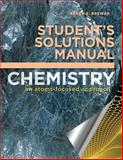 Student's Solutions Manual : For Chemistry: an Atoms-Focused Approach, Brewer, Karen S., 0393936694