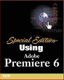 Using Adobe Premiere X : Special Edition, Velte, Michael, 0789726696