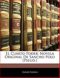 El Cuarto Poder, Emilio Rabasa, 1141686694