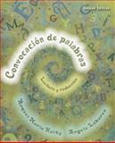 Convocación de Palabras : Lectura y Redacción, Halty, Raquel and Labarca, Angela, 1413006698