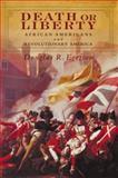 Death or Liberty, Douglas R. Egerton, 0195306694